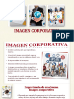Imagen Corporativa Presentacion