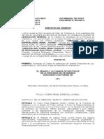 DU 136 - 2017 Fuero Penal Juvenil