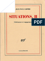 1948 - Situations II - Jean-Paul Sartre.pdf