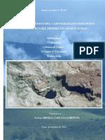 CARATULA-geología