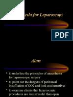Anaesthesia for laparoscopy-1.pptx