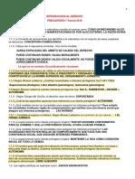 Introd. Derecho 1er Parcial 20188