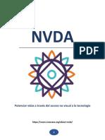 Presentación NVDA