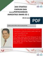 dr. Sutoto - KIAT  dan STRATEGI SNARS feb 2019.pptx