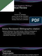 27 Edited Task 3 Critical Review Edited Khatika
