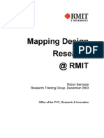 Barnacle_mapping Design Research @Rmit