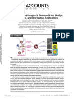 26066266 Multi Functional Magnetic Nano Particles