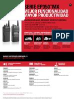 Manual Ep350