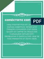 Libro CONÉCTATE CON DIOS en PDF.pdf