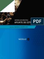 Hist Socio m1 Apunte (1)