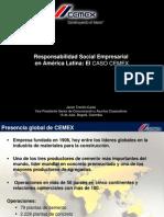 RSE Cemex