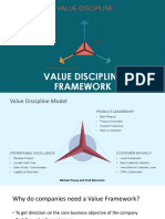VALUE DISCIPLINE FRAMEWORK 9th March 2019.pptx