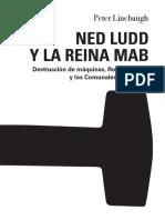 Ned Ludd - Reina Mab