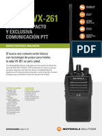 Vx260 Manual