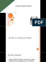 Modelo de Comunicacion