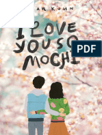 I Love You So Mochi Excerpt