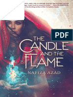 The Candle and the Flame Excerpt