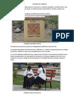 HISTÓRICA DE HUÁNUCO.docx