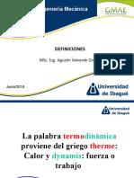 termodinámica I (primera clase) (2).ppt