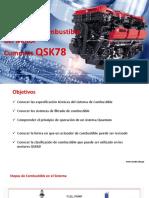 qsk78 sistema de combustible.pptx
