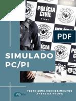 Simulado Para PC PI