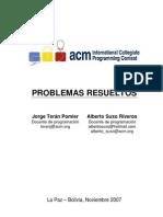 Libro-solucionario ACMICPC Bolivia v1