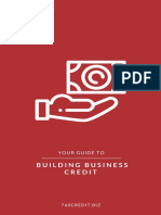 Build Business Credit Guide