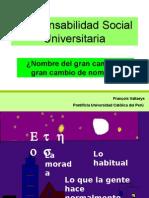 Vallaeys Presentacion Bogota Oct 07