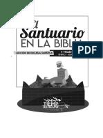 El Santuario en la Biblia.pdf