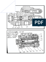 Contrl electronico de MCI Diesel