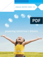 Annual Report 200910