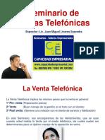 Ventas Telefonicas
