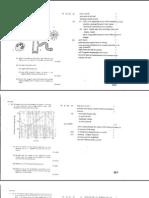 HKCEE Bio 1990 Paper1 + Marking