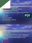 Envi Sanitation (Waste Water Treatment)Slide 1