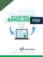 Outsource to Bangladesh