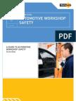 Automotive Workshop Safety