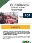 Castrol Rm Presentation