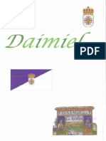Reportaje Daimiel (Cristina - Lucía - Marian)