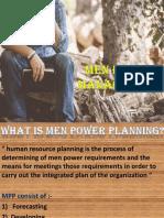 manpower management by harsh kumar.pptx