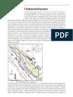Geology of SUmatera