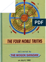 The Four Noble Truths by UThandaing