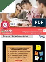 Clase 2 LC22 Estrategias Para Conectar Ideas en El Texto Manejo de Conectores 2017 ENTR (17!04!2017)