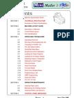 PFE Minimailer 3 Operating Manual