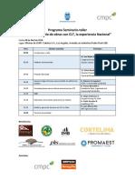 Programa Seminario V2