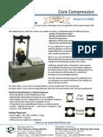 Core Compression - P1000D