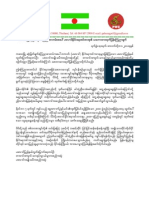 Palaung+Political+Force+Statement+on+Ka+Lay+Decision