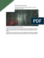 Resident Evil 2 Remake.docx
