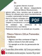 El Corrido.pptx