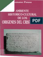 Ambiente Histórico-Cultural de los Orígenes del Cristianismo Romano Penna.pdf
