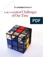 The Greatest Challenges of Our Time